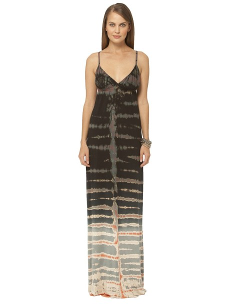 Gypsy Black Ombre dRESS